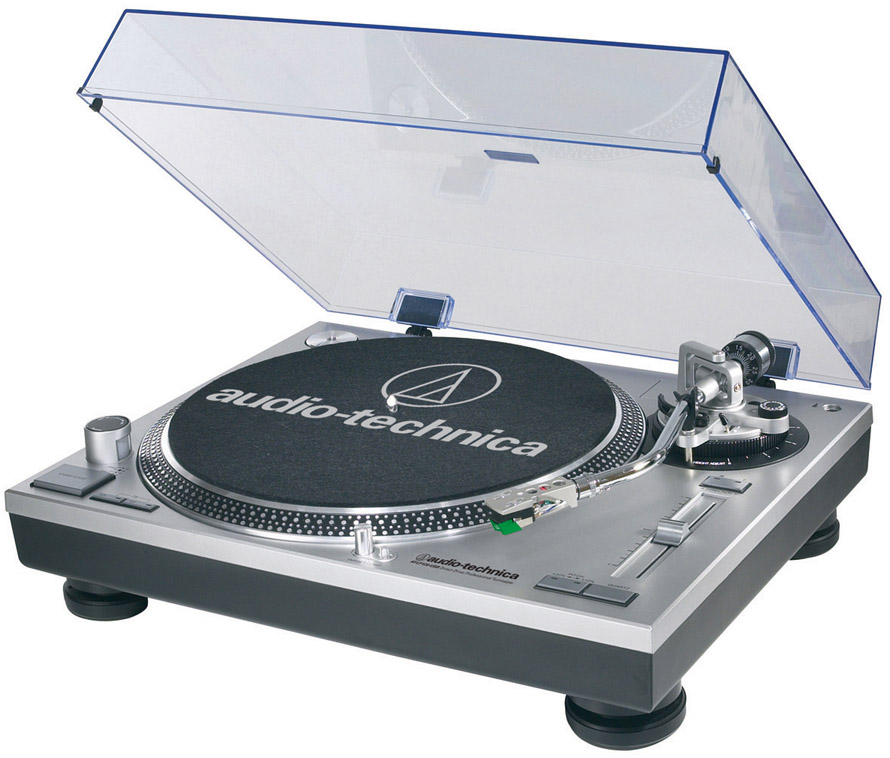 Audio Technica LP-120USB