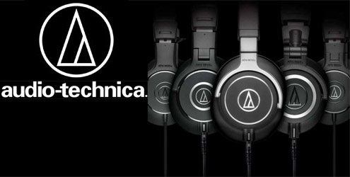 Audio Technica M Series