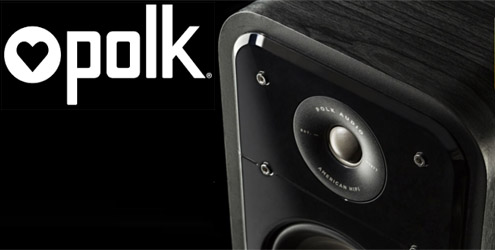 Polk Audio Real American Hi-Fi