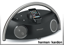 Harman Kardon Micro Go + Play