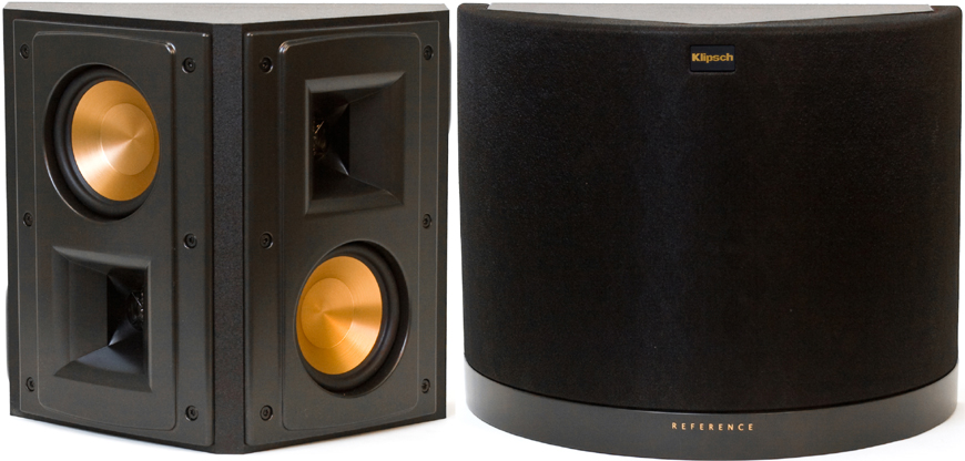 Klipsch RS-42 II Serie Reference