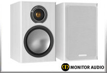 Monitor Audio Broce 1 Blanco