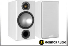 Monitor Audio Bronce 2 Blanco