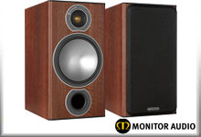 Monitor Audio Bronce 2 Rosemah