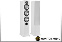 Monitor Audio Bronce 6 Blancas