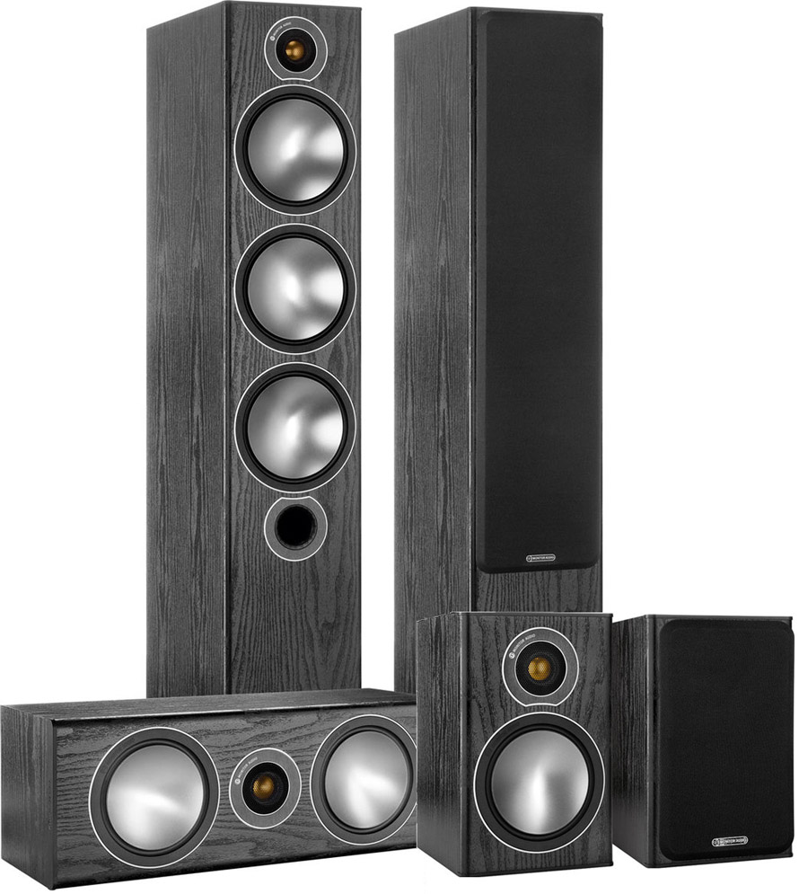 Monitor Audio Bronze 6 HC5.0