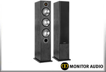 Monitor Audio Bronce 6 Negras