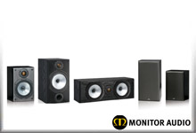 Monitor Audio MR2 5.0 System