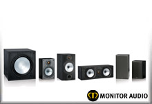 Monitor Audio MR2 5.1 System