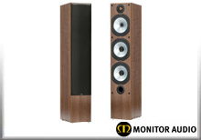 Monitor Audio MR6 Madera