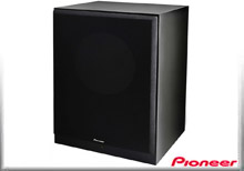Pioneer S-MS3SW