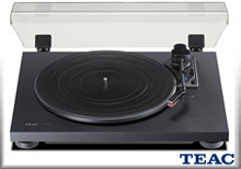 Teac TN-180BT