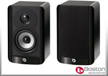 Boston Acoustics A 23 (A Series)